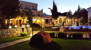 Altınkaya Hotel Resort (Girne) ***