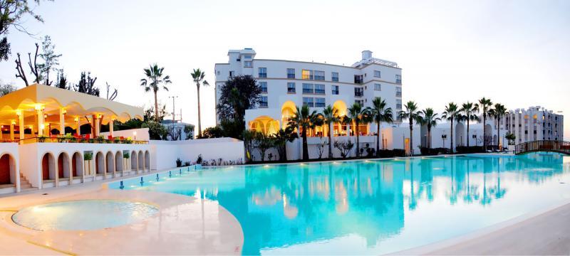 Büyük Anadolu Hotel (Girne) ***/****