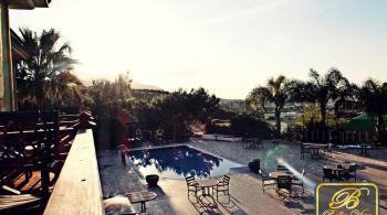 Bella View Art Butik Hotel (Bellapais/Girne)