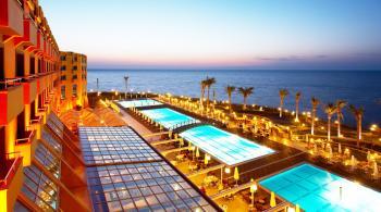Merit Park Hotel (Girne) *****